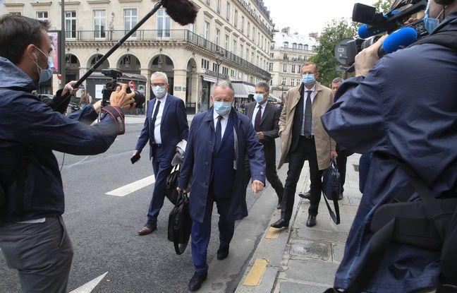 Ligue 1: «Une décision illégale et injuste»... Lyon, Amiens et Toulouse ont joué leur dernière carte devant le Conseil d'Etat