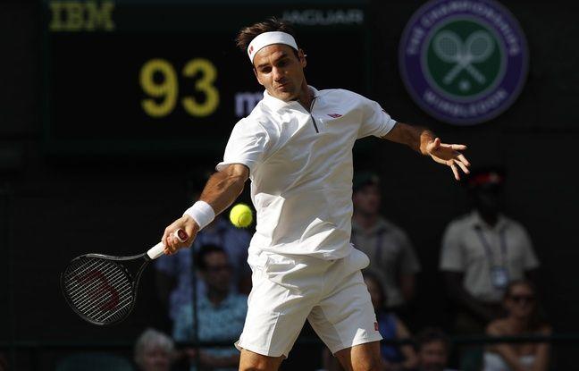 Wimbledon: «C'est comme affronter Rafa»... Federer impatient d'en découdre avec Djokovic en finale