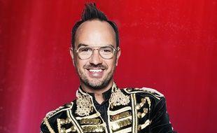 Jarry est à la tête de « Good Singers », le jeu estival de TF1