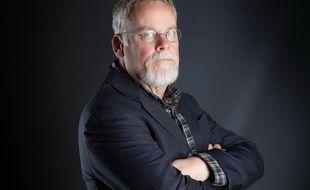 L'écrivain américain Michael Connelly.