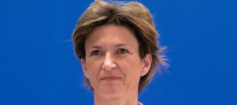 Isabelle Kocher est la directrice générale d'Engie. (archives)