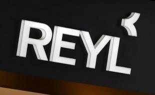 La Banque Reyl à Genève le 15 juin 2013
