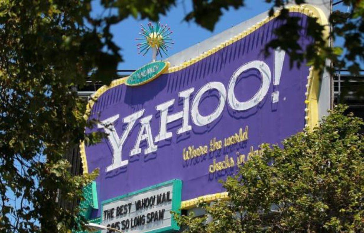 Le groupe internet américain Yahoo! a annoncé dimanche avoir nommé à titre temporaire un nouveau directeur général, Ross Levinsohn, qui remplace Scott Thompson à peine cinq mois après l'arrivée de celui-ci à la tête de l'entreprise. – Justin Sullivan afp.com