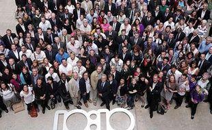 La campagne 10:10 est lancée le 5 Juin 2010 en France.