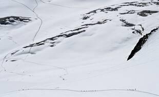Deux accidents mortels ont eu lieu en une semaine dans le massif du Mont-Blanc.
