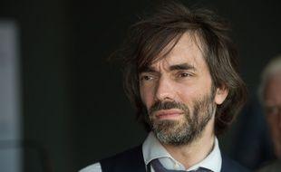 Cédric Villani, député de l'Essonne.
