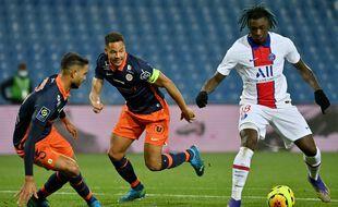 Montpellier-PSG