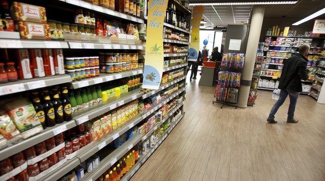 consommation les supermarch s du bas rhin plus chers que la moyenne nationale. Black Bedroom Furniture Sets. Home Design Ideas