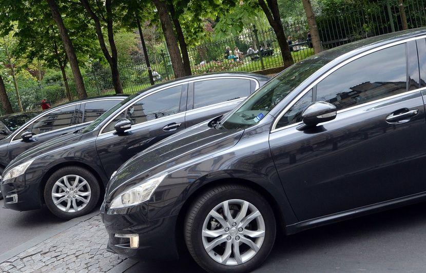 VTC: Chauffeur Privé devient Kapten et veut se développer à l'étranger