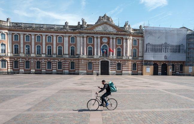 Coronavirus à Toulouse: Après 21h, les commerces doivent fermer, seules les livraisons sont autorisées