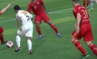 «Pro Evolution Soccer 2015» sortira à l'automne sur PS3/4 et Xbox 360/One et PC.