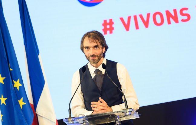 Municipales 2020 à Paris: Cédric Villani annonce sa défaite pour l'investiture LREM
