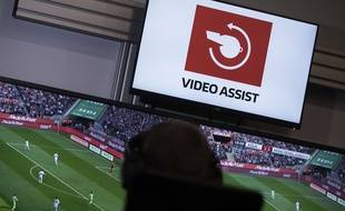 L'arbitrage vidéo sévit aussi en Bundesliga