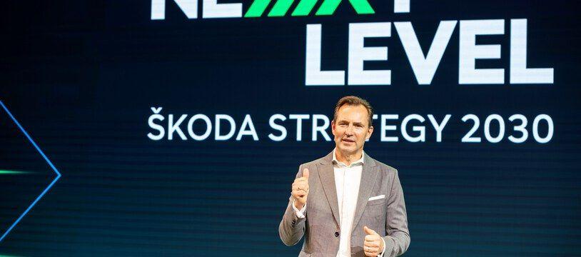 Skoda révèle ses ambitions futures