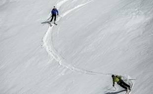 La France est la première destination mondiale pour le ski.