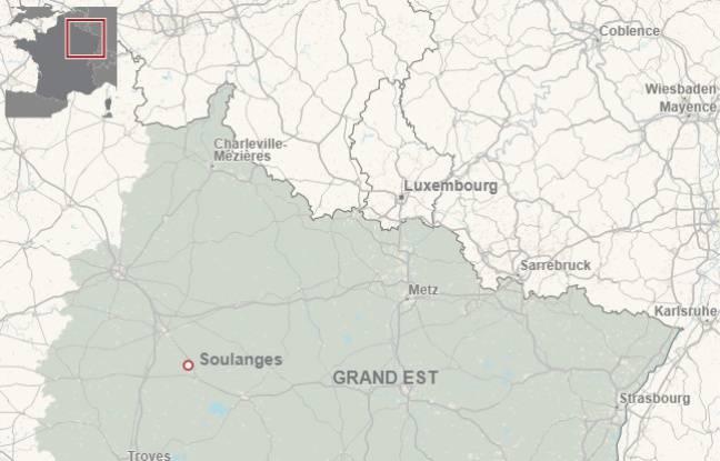 Soulanges (Marne)