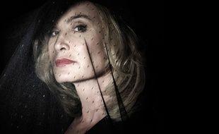"Jessica Lange dans ""American Horror Story: Coven"""