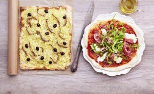 Etes-vous plutôt pissaladière ou pizza?