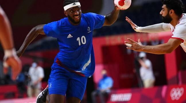 JO Tokyo 2021 : Les handballeurs en demi-finale, le record du monde dingue de Warholm… Ce que vous avez raté cette nuit