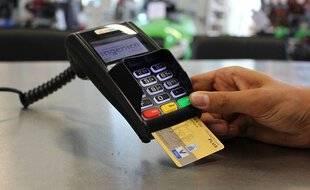 Le paiement des pourboires par carte bleue va être encouragé par leur défiscalisation.