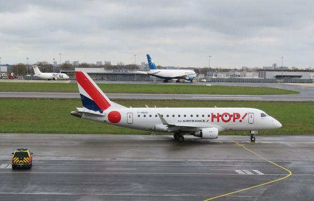 Bretagne: Des aéroports trop nombreux et trop coûteux selon la Cour des comptes