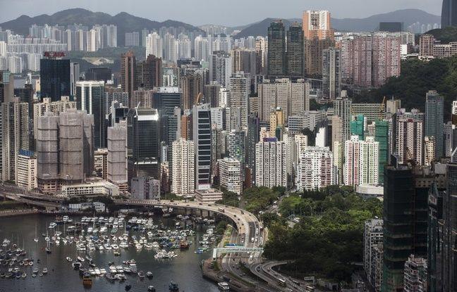 Hong Kong: Une place de stationnement vendue à près d'un million de dollars