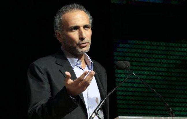 """L'intellectuel suisse musulman controversé Tariq Ramadan a démenti formellement jeudi à l'AFP avoir appelé les musulmans à voter François Hollande, """"d'autant plus, a-t-il dit, que je suis insatisfait des deux candidats à l'élection présidentielle""""."""