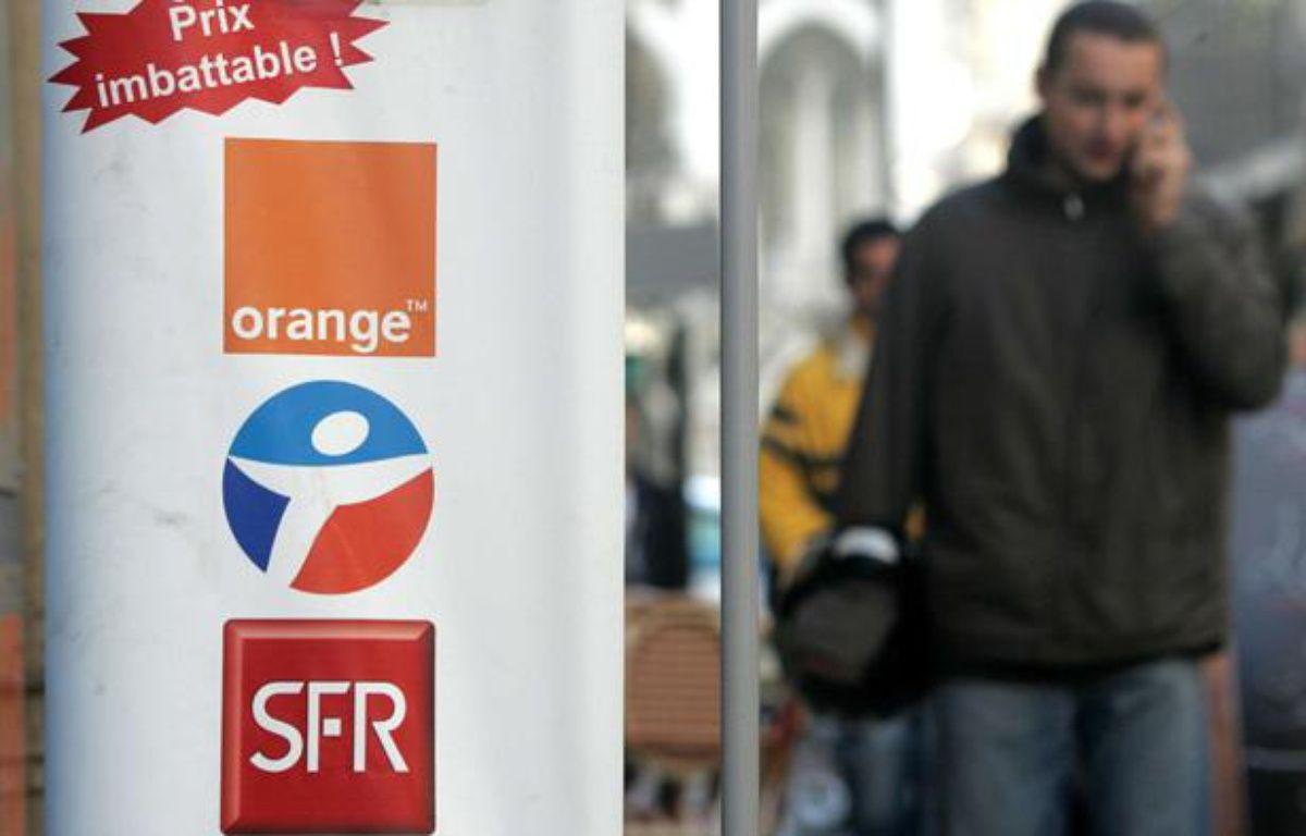 Opérateurs et gouvernement reprochent à l'Arcep de privilégier le consommateur à l'emploi. – LIONEL CIRONNEAU/AP/SIPA