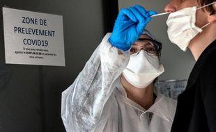 Une IA pour prédire l'aggravation du coronavirus