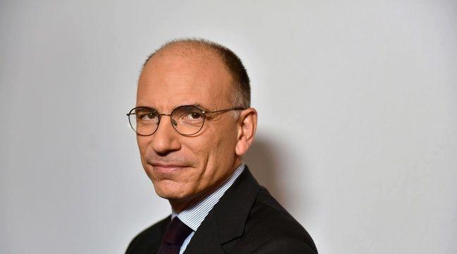 En Italie, le Covid-19 a été « terrible pour l'image de l'UE», selon Letta