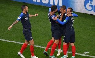 Mbappé et les Bleus... en route vers la Coupe ?
