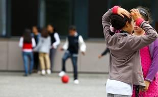 A Toulouse et Lyon, les cas de puberté précoce sont plus nombreux. (Photo illustration)