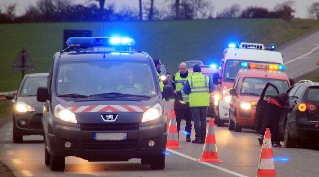 Besançon : Une infirmière meurt percutée par un chauffard qui venait de griller un feu rouge