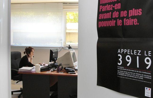 Le 39 19 est le numéro d'appel de la plateforme d'écoute des femmes victimes de violences conjugales.