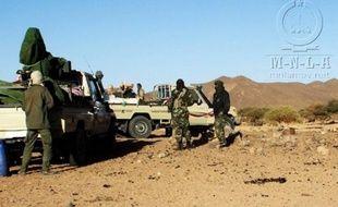"""Le Mouvement national de libération de l'Azawad (MNLA), importante composante de la rébellion touareg malienne, a proclamé vendredi """"l'indépendance de l'Azawad"""" dans une déclaration sur son site internet et via un de ses porte-parole sur la chaîne France 24."""