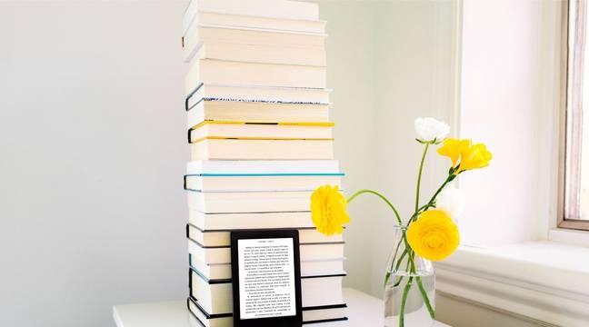 Avec sa liseuse Nia, Kobo veut donner la leçon à la Kindle d'Amazon