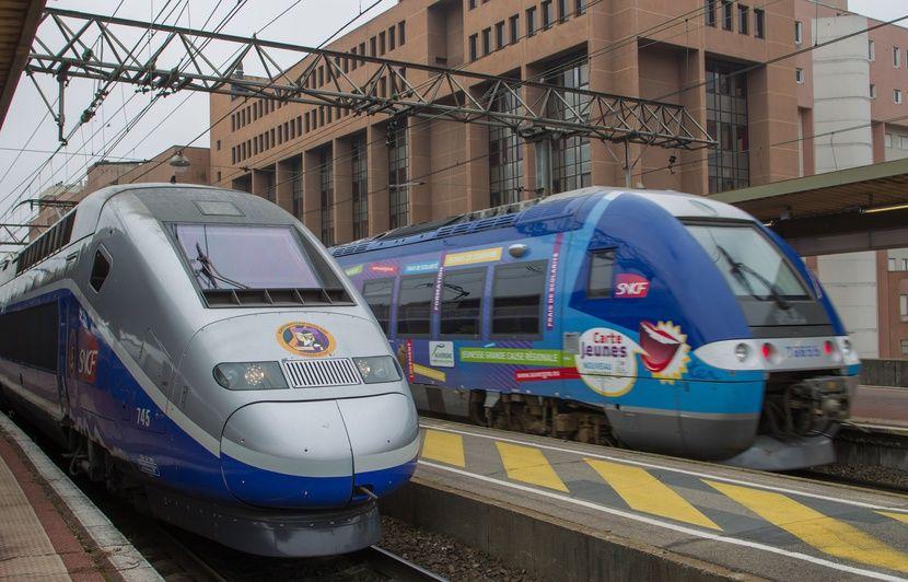 Grève à Lyon : Le trafic des lignes de bus scolaires très perturbé lundi, les trains toujours au ralenti