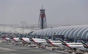 Pertes historiques pour la compagnie Emirates.