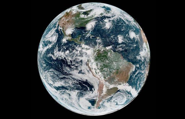 Coronavirus : Avec les mesures de confinement, les vibrations sismiques de la Terre ont chuté