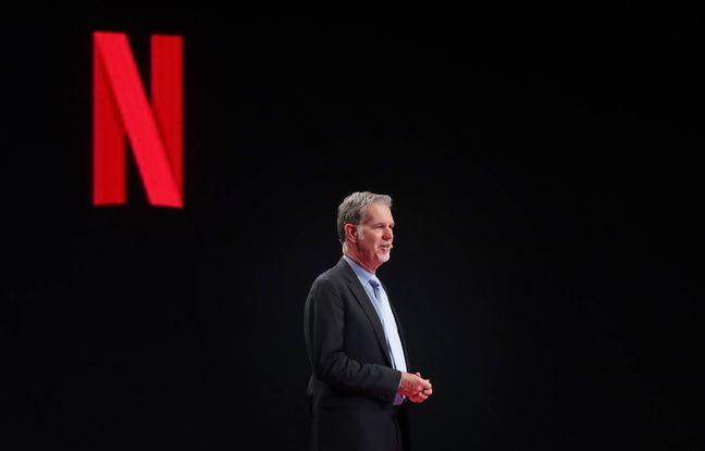 Netflix va produire 20 contenus originaux français «de plus» en 2020