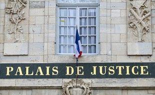 Un palais de justice, ici à Vesoul. (illustration).
