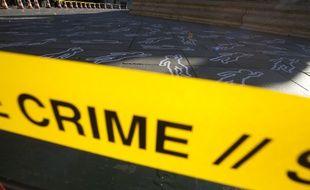 Un homme a été tué par balles à Vaulx-en-Velin. Blessé vendredi, il est décédé le lendemain(Illustration)