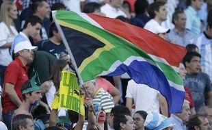Un triathlète sud-africain a été attaqué par un gang qui a tenté, avec une scie, de lui couper les jambes près de Durban, le 6 mars 2018 (photo d'illustration).