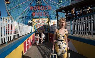 Juno Temple de Woody Allen