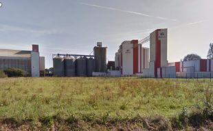 L'entreprise Nutréa est implantée à Plouisy dans les Côtes d'Armor.