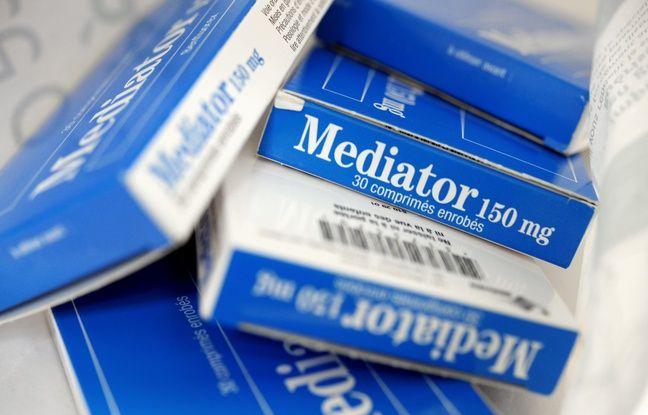 Médiator: Les laboratoires Servier seront jugés pendant six mois à partir du 23 septembre