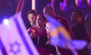 En mai 2018, Netta Barzilai a remporté l'Eurovision pour Israël.