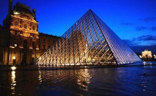 Conçue par Ieoh Ming Pei, la pyramide du Louvre a 30 ans.