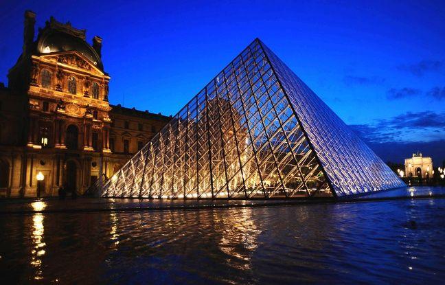 VIDEO. Pyramide du Louvre, hôtel de ville de Dallas, musée de Doha... Sept oeuvres architecturales de Ieoh Ming Pei