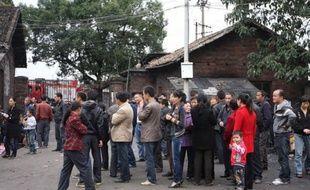 Un coup de grisou a tué 29 personnes dans une mine de charbon du centre de la Chine, ont annoncé annonce dimanche les médias d'Etat chinois. Trente-cinq mineurs travaillaient sur le site de la mine de charbon Xialiuchong, à Hengyang, dans la province du Hunan, samedi au moment de l'explosion, selon l'agence Chine nouvelle.